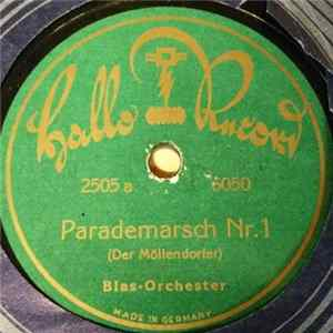 Unknown Artist / Unknown Artist - Parademarsch Nr. 1 / Alter Jägermarsch Von 1813 Mp3