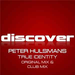 Peter Hulsmans - True Identity Mp3