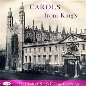 The Choir Of King's College Cambridge Directed By David Willcocks - Carols From King's Mp3