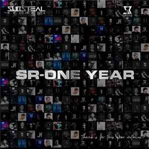 Various - SR-One Year Mp3