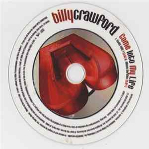 Billy Crawford - Come Into My Life Mp3
