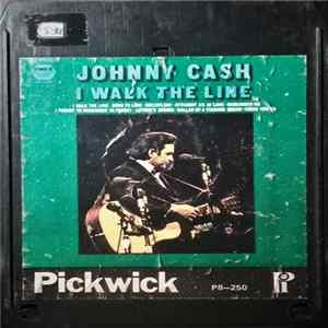 Johnny Cash - I Walk The Line Mp3