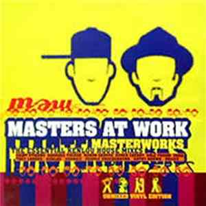 Masters At Work - Masterworks - The Essential Kenlou House Mixes Mp3