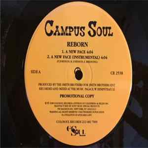 Reborn / Political Asylum - Campus Soul Mp3