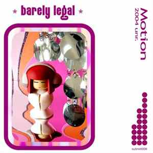 Motion - Barely Legal Mp3
