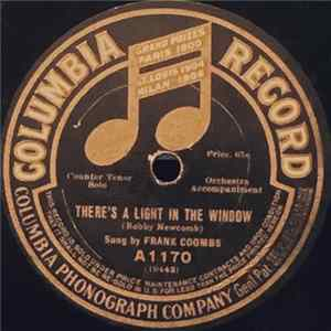 Frank Coombs - There's A Light In The Window / Belle Mahone Mp3