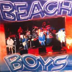 The Beach Boys - Live Hits Collection Mp3