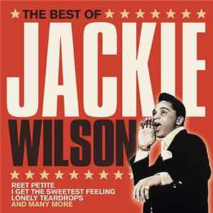 Jackie Wilson - The Best Of Jackie Wilson Mp3
