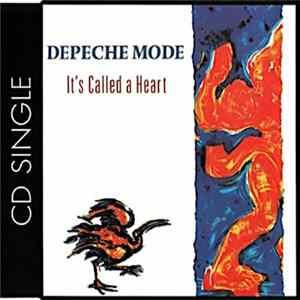 Depeche Mode - It's Called A Heart Mp3