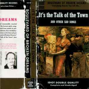 The Boulevard Of Broken Dreams Orchestra - It's The Talk Of The Town (And Other Sad Songs) Mp3