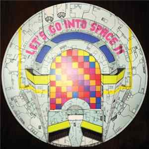 Various - Let's Go Into Space II Mp3