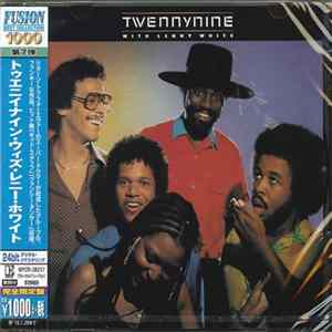 Twennynine With Lenny White - Twennynine With Lenny White Mp3