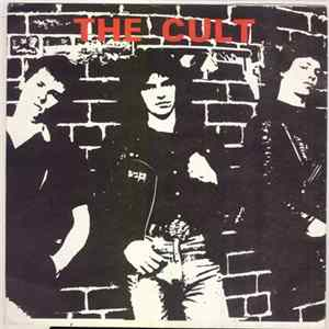 The Cult - Frontier Mp3