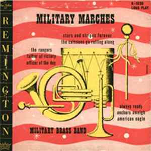 Military Brass Band - Military Marches Mp3