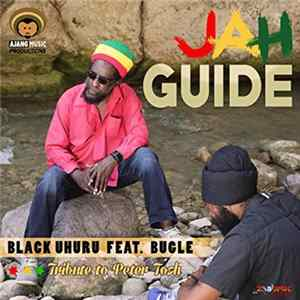 Black Uhuru - Jah Guide Mp3