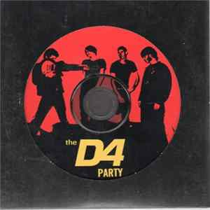 The D4 - Party Mp3