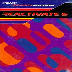 Various - Reactivate 6 - Trance Europa Mp3