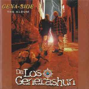 Da Los Generashun - Gena-Side The Album Mp3