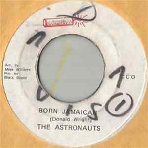 The Astronauts / Lloyd Parkes And We The People Band - Born Jamaican Mp3