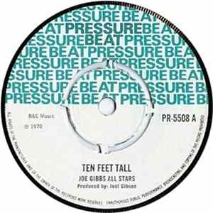Joe Gibbs All Stars - Ten Feet Tall / Chapter Mp3