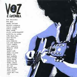 Various - Voz E Guitarra 2 Mp3