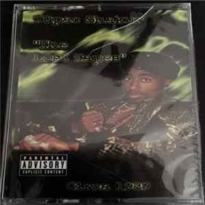 Tupac Shakur - The Lost Tapes Mp3