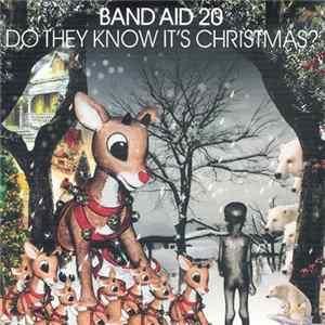 Band Aid 20 - Do They Know It's Christmas? Mp3