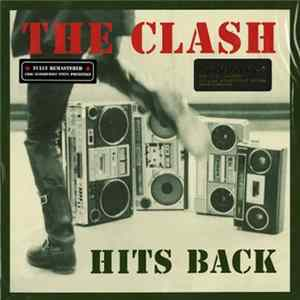 The Clash - Hits Back Mp3