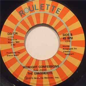 The Grass Roots - Midnight Confessions / Bella Linda Mp3