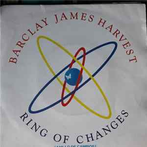 Barclay James Harvest - Ring of Changes Mp3