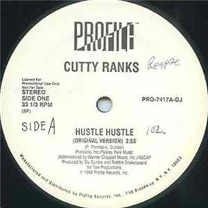 Cutty Ranks - Hustle Hustle Mp3