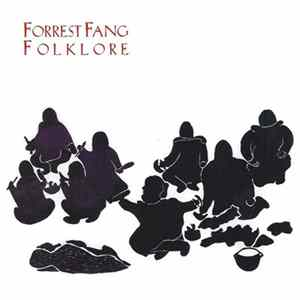 Forrest Fang - Folklore Mp3