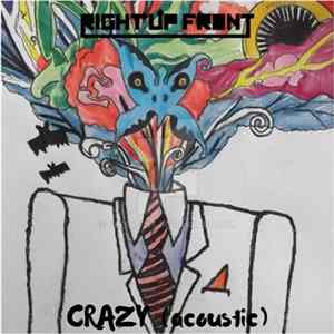 Right Up Front - Crazy (Acoustic) Mp3