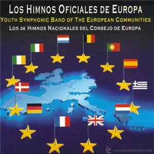 Youth Symphonic Band of the European Communities - Los Himnos Oficiales de Europa Mp3