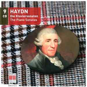 Haydn - Die Klaviersonaten - The Piano Sonatas Mp3