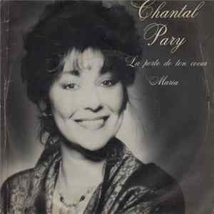 Chantal Pary - La Porte De Ton Coeur Mp3