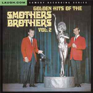 The Smothers Brothers - Golden Hits Of The Smothers Brothers Vol. II Mp3