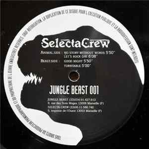 Selecta Crew - Jungle Beast Mp3