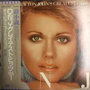 Olivia Newton-John - Olivia Newton-John's Greatest Hits Mp3