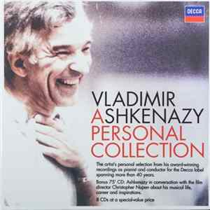 Vladimir Ashkenazy - A Personal Collection Mp3