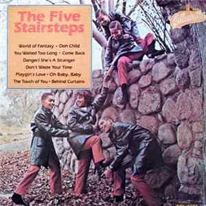Five Stairsteps, The - The Best Of The Five Stairsteps Mp3