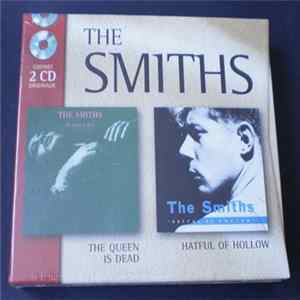 The Smiths - The Queen Is Dead / Hatful Of Hollow Mp3