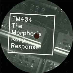 TM404 - The Morphosis Korg Response Mp3