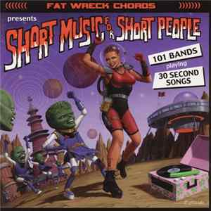 Various - Short Music For Short People Mp3