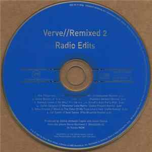 Various - Verve//Remixed 2 • Radio Edits Mp3