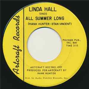 Linda Hall - All Summer Long / Beach Boy Mp3