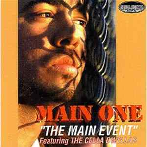 Main One - The Main Event Mp3
