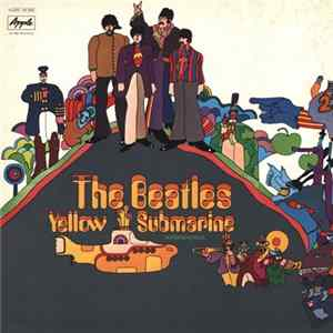 The Beatles - Yellow Submarine Mp3