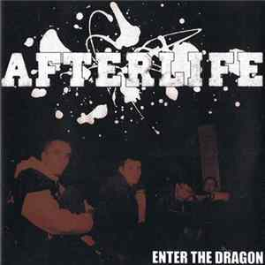 Afterlife - Enter The Dragon Mp3