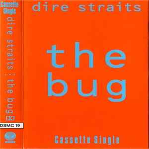 Dire Straits - The Bug Mp3